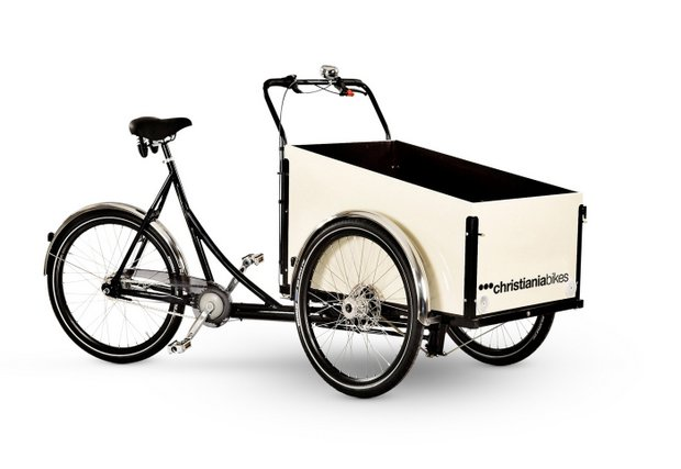Christiania-Boxcycle